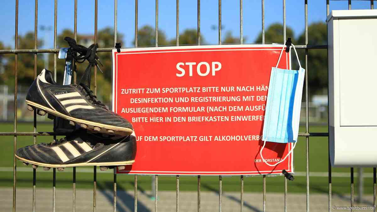 Amateurfußball in Schleswig-Holstein vor Saison-Unterbrechung - Sportbuzzer