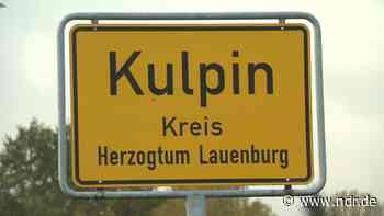 Dorfgeschichte: Kulpin - NDR.de