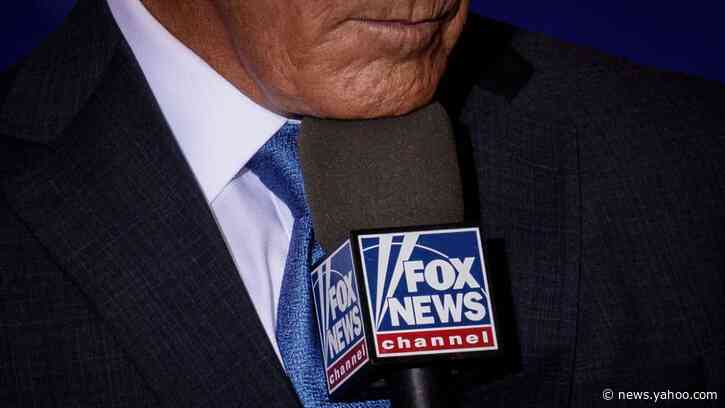 Fox News COVID Infection Sends Election Plans Into 'Chaos'