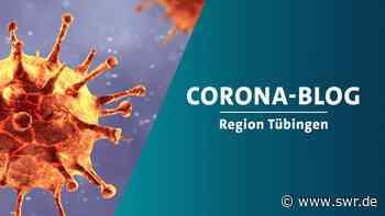 Neuigkeiten rund um das Coronavirus in Reutlingen, Tübingen, auf der Schwäbischen Alb und im Nordschwarzwald im Überblick   Tübingen   SWR Aktuell Baden-Württemberg   SWR Aktuell - SWR