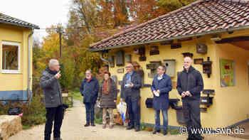 Fehlende Einnahmen wegen Corona: Umweltzentrum Listhof in Reutlingen kämpft ums Überleben - SWP