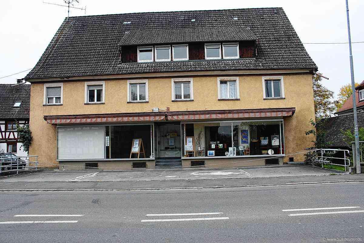 Salem: Stellplätze am ehemaligen Kaufhaus Schafheutle problematisch - SÜDKURIER Online