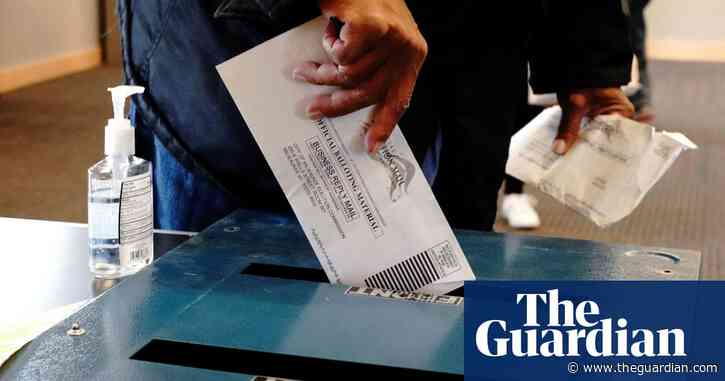 Wisconsin can't count mail-in ballots received after election day, supreme court rules