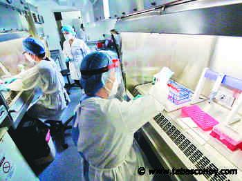 Llevan las pruebas PCR a Tenosique - tabascohoy.com