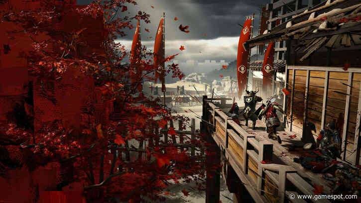 Ghost Of Tsushima: Check Out This Gorgeous Concept Art With Words From The Artist