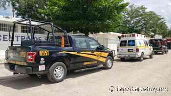 Atropella a dos menores y se da a la fuga en Peto - Reporteros Hoy