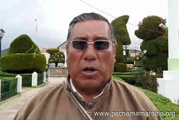 Yunguyo: denuncian que consejera estaría colocando a familiares en diferentes obras - Pachamama radio 850 AM
