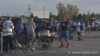 Transit Drive-In will host watch parties for upcoming UB Bulls football games