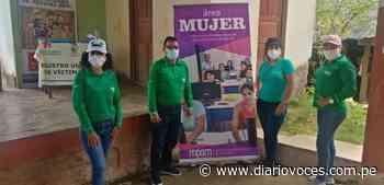 Chazuta: MPSM dio a conocer requisitos para que la población pueda acceder a programas sociales - Diario Voces
