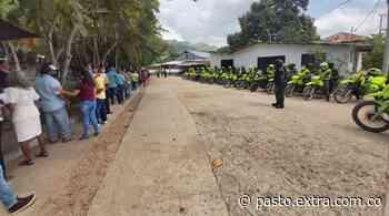 Positivo balance en jornada electoral de Valle De San Juan, Tolima - Extra Pasto