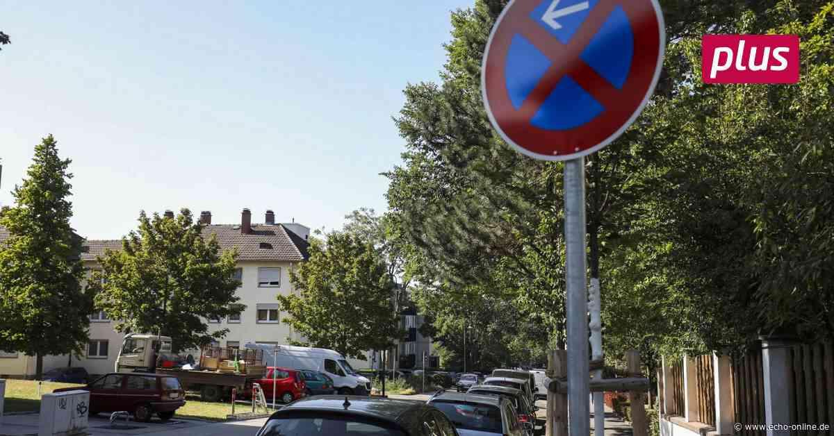 Ärger über Parkplatzsituation