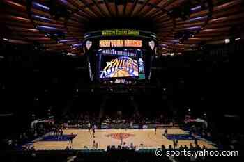 NBA training camps likely to open Dec. 1 pending approval of Dec. 22 opening night: report