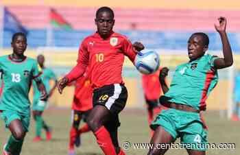 Cagliari, ripresa ad Assemini ma si ferma il giovane angolano Luvumbo - Centotrentuno.com