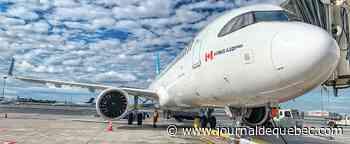 Des salariés de Transat ont peur d'être «sacrifiés» par Air Canada