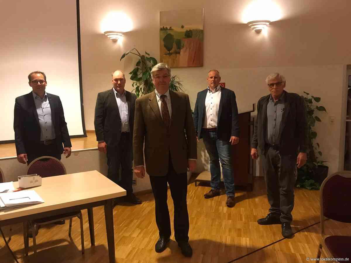 Peters stellte Amt zur Verfügung: Neuer Vorsitzender der Kreisbauernschaft in Kleve - Kleve - Lokalkompass.de