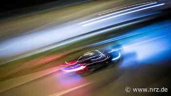 Gab es ein illegales Autorennen zwischen Emmerich und Kleve? - NRZ