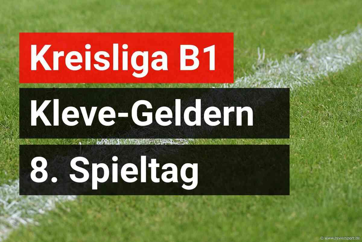 Fünfter Sieg in Folge für FC Kleve III - RevierSport
