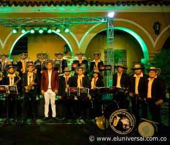 Mompox y San Estanislao, ganadores del Festibandas de Bolívar 2020 - El Universal - Colombia