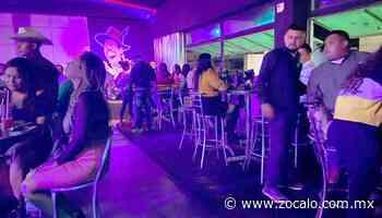 Clausuran bar por sobrepasar el límite de clientes en Allende, Coahuila - Periódico Zócalo