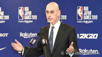 Dec. 1 emerging as likeliest opening date for NBA training camps if season begins on Dec. 22, per report