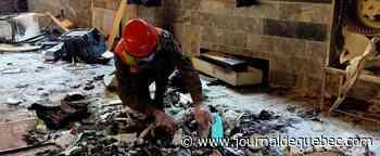 Bombe dans une école religieuse au Pakistan: au moins 4 morts et des dizaines de blessés
