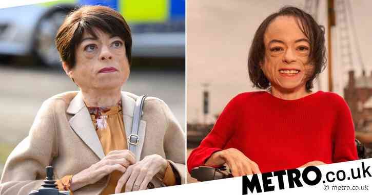 Silent Witness's Liz Carr finally reveals why she left Clarissa behind