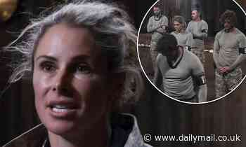 How bad the SAS Australia interrogations really were for celebrities