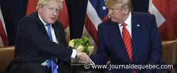 Trump ou Biden? Question existentielle pour un Royaume-Uni en plein Brexit