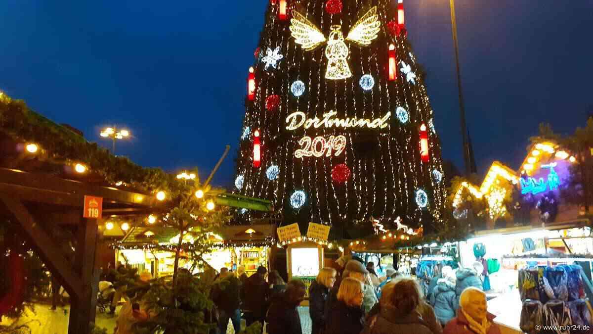 Dortmund: Weihnachtsmarkt 2020 soll mit neuem Konzept doch noch stattfinden - ruhr24.de