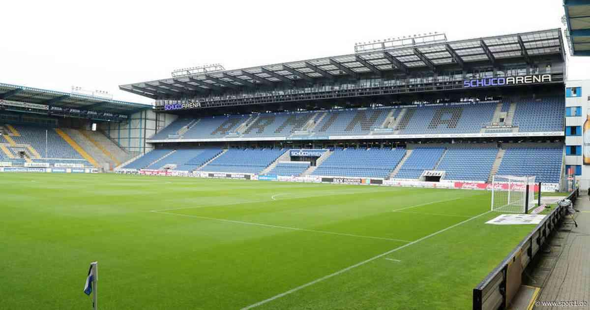 Bundesliga: Arminia Bielefeld gegen Borussia Dortmund ohne Fans - SPORT1