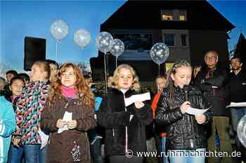 Erinnerung an Pogromnacht soll Corona nicht zum Opfer fallen - Ruhr Nachrichten