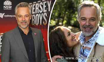 Cameron Daddo reveals the bizarre way Home and Away stars film kissing scenes during COVID-19