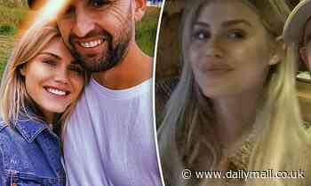 Cricket WAG Emma McCarthy sparks rumours she'd had lip fillers