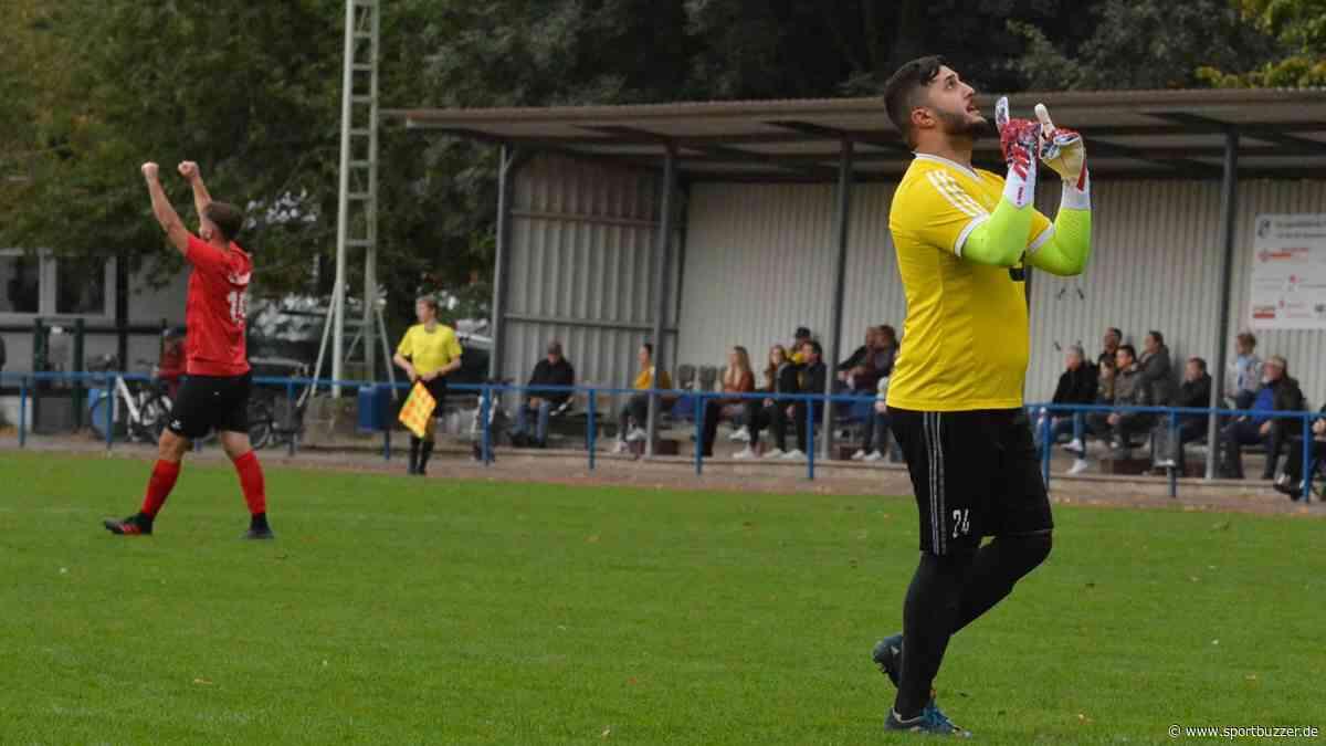 SC Rinteln treibt es gegen den VfL Münchehagen auf die Spitze - Sportbuzzer