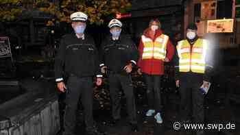 Corona in Gaildorf: Kontrollen: Bußgelder gegen Gastro-Betriebe und Casinos – Jugendliche sind einsichtig - SWP