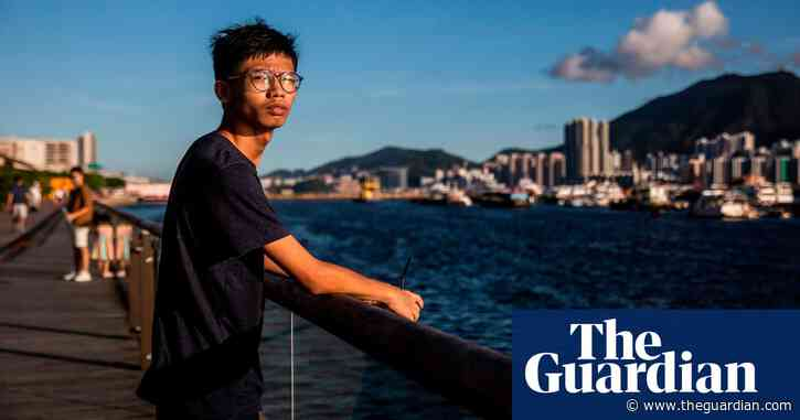 Hong Kong activist detained while attempting to seek asylum at US consulate
