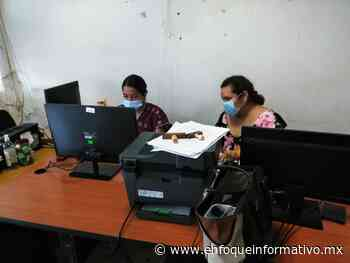 Unas 300 actas han expedido durante pandemia en Ometepec - Enfoque Informativo