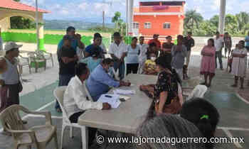 Con engaños se llevan a cinco amuzgos de Ometepec y los encarcelan en Morelos - La Jornada Guerrero