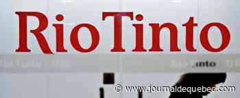 Rio Tinto: le syndicat Unifor déplore la fermeture de l'usine de Beauharnois