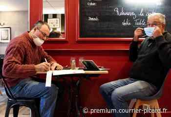 Corbie : le restaurant invite ses clients à laisser leur numéro de téléphone - Courrier picard