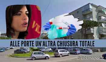 Covid. Boom di contagi a Villaricca, altri 41 nuovi positivi: «Situazione degenerata» - InterNapoli.it