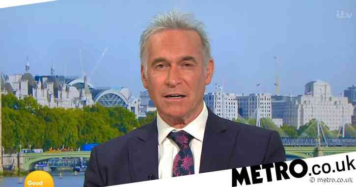 Dr Hilary Jones warns we can't rely on herd immunity as people could get re-infected with coronavirus