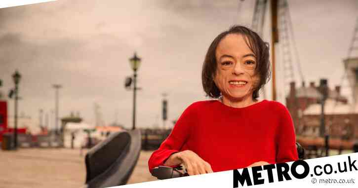 Silent Witness's Liz Carr discovers relative got away with attempted murder