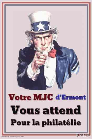 Val-d'Oise. La philatélie vous attend à la Mjc d'Ermont ! - actu.fr
