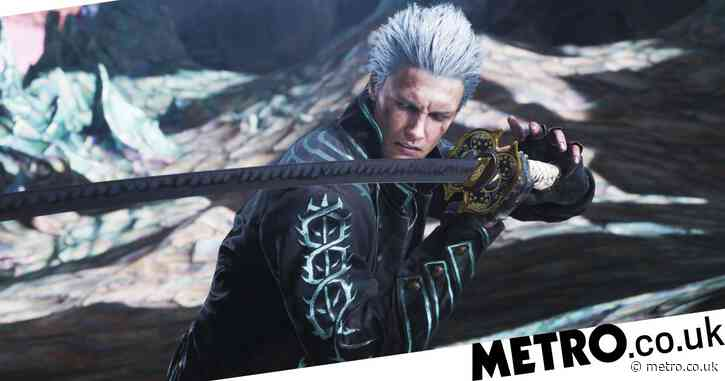 Devil May Cry 5 on Xbox Series S does not have ray-tracing