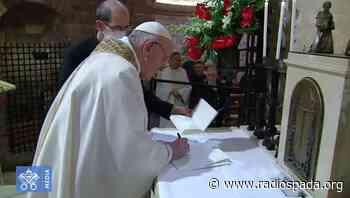 """La Gran Loggia di Spagna è orgogliosa che papa Francesco abbracci la """"fratellanza universale"""", il grande principio fondante della Massoneria - Radio Spada"""