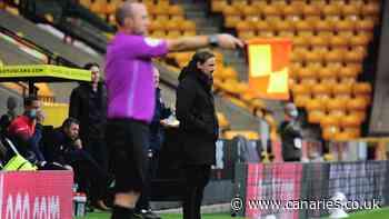 Daniel Farke: Small details will be crucial in winning points