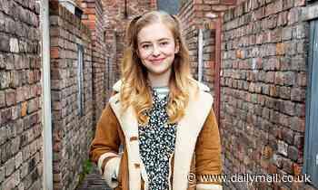 Coronation Street recasts Summer Spellman as actress Matilda Freeman quits the soap