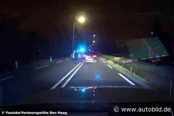 VW Golf 7 GTI: Raser flüchtet mit Tempo 240 vor der Polizei! - autobild.de