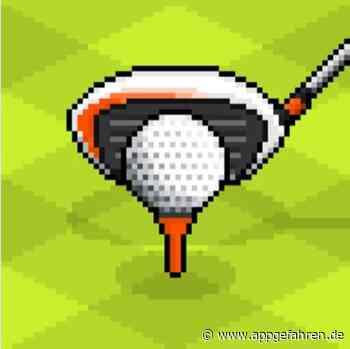 Pixel Pro Golf: So macht ein Retro-Golf-Spiel einfach Spaß - appgefahren.de
